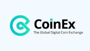 صرافی ارز دیجیتال کوینکس Coinex