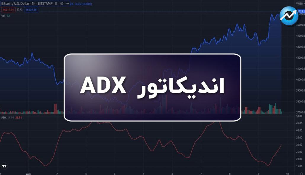 اندیکاتور ADX